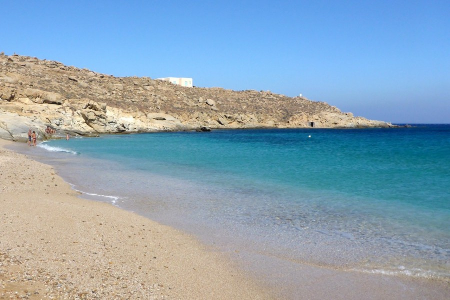 Mykonos beaches, cycling, safe adventure, activity for kids, local delicacies; all combined at Yummy Pedals tours