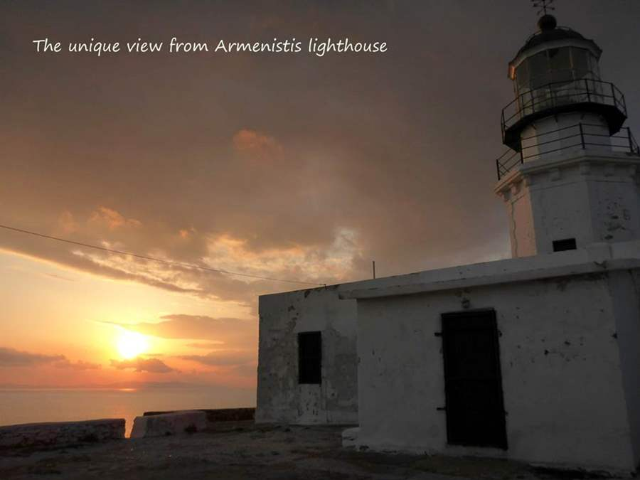 Mykonos and Greece brought to light