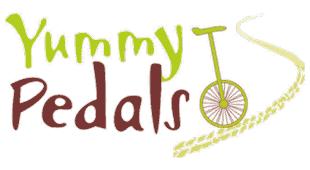 YummyPedals Logo